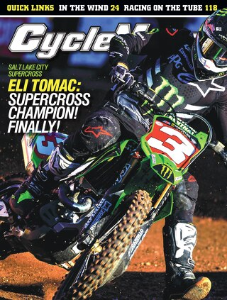 Cycle News 2020 Issue 25 June 22