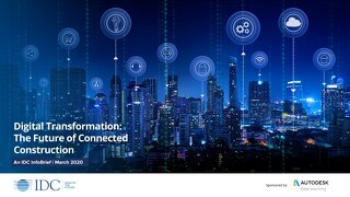 IDC InfoBrief- Digital Transformation