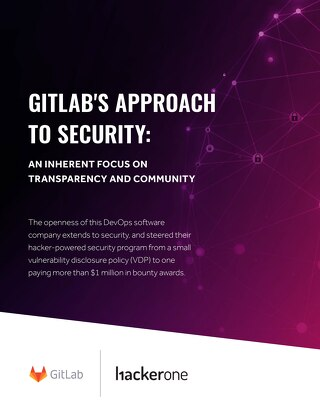 Gitlab's Approach To Security