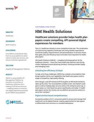 HM Health Solutions