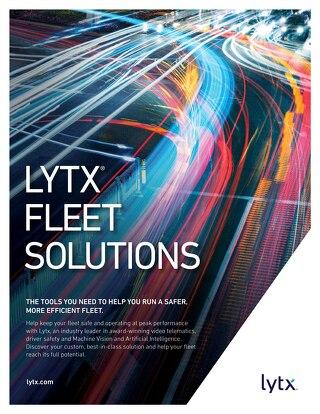 Lytx Fleet Solutions