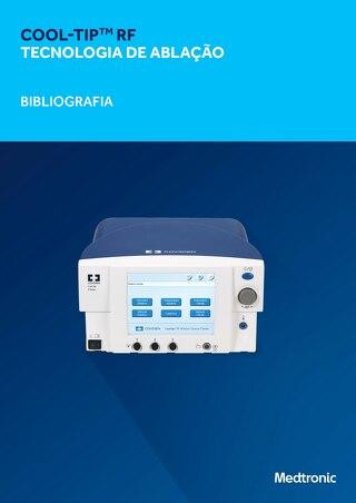 Guia de Referências Bibliográficas de ablação por Radiofrequência