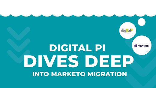 Digital Pi Dives Deep Into Marketo Migration