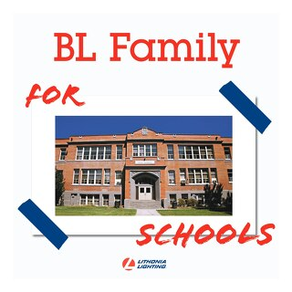 Back to School with the BL Family