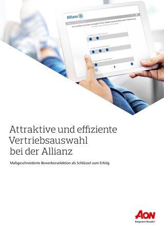 Case Study Allianz
