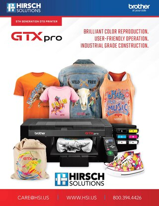 GTX Pro Brochure