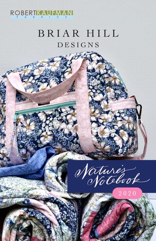 Nature's Notebook Lookbook