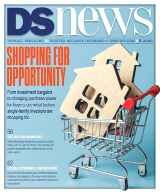 DS News August 2020