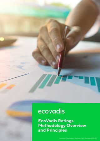 EcoVadis Ratings Methodology Overview and Principles