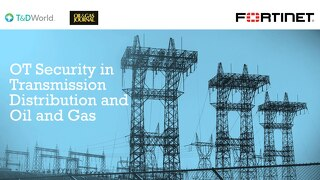 Research on Cybersecurity in Transmission, Distribution and Oil and Gas