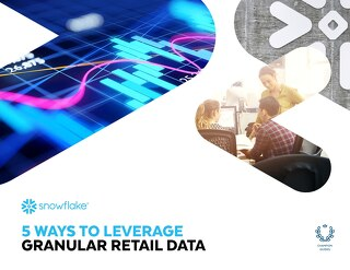 5 Ways to Leverage Granular Retail Data