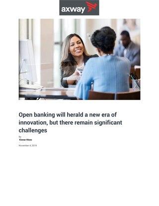 Uma nova era de inovação