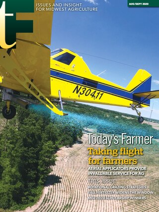 Today's Farmer Aug/Sep 2020