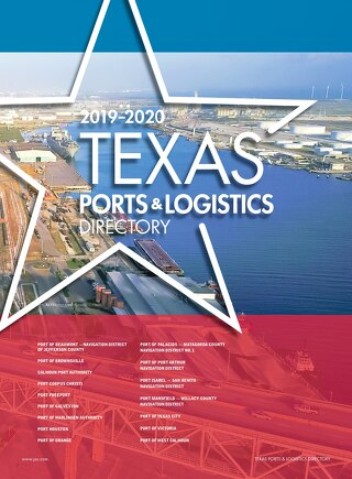 Texas Ports Directory September 2019