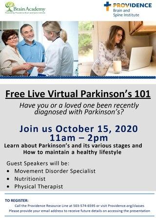 Virtual PD 101