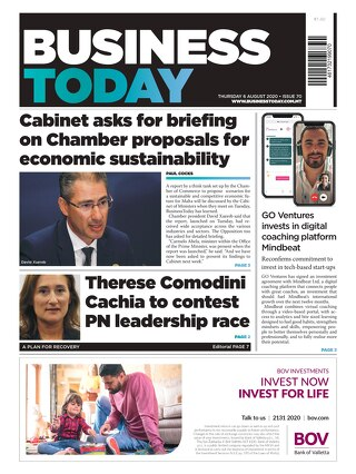 BUSINESSTODAY 6 August 2020
