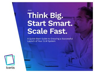 Think Big. Start Smart. Scale Fast.