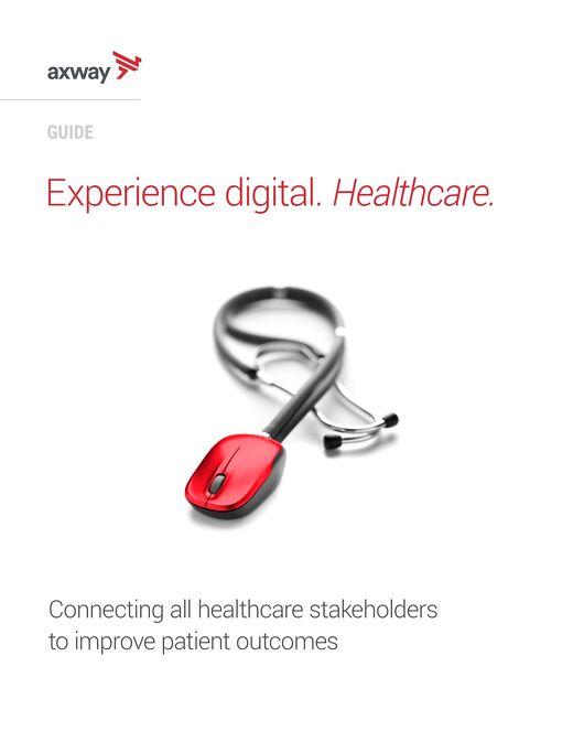 Experiência Digital em Healthcare