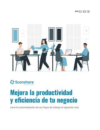 ACDI Scanshare Overview en Español