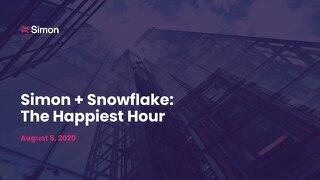 Simon x Snowflake_ The Happiest Hour (1)