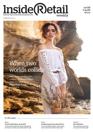 2295 - Inside Retail Weekly