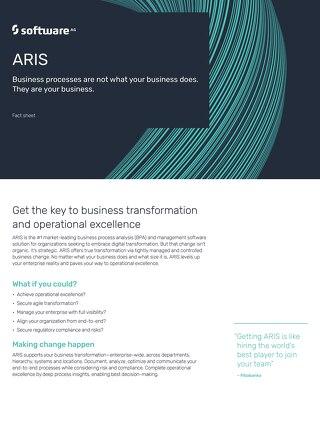 Factsheet: ARIS