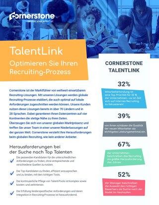 Datenblatt TalentLink