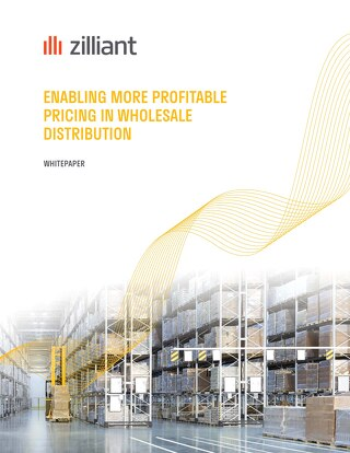 Enabling More Profitable Pricing in Wholesale Distribution