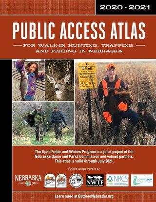 2020-21 Public Access Atlas