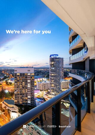 Accor Owner Relations - We're Here to Help