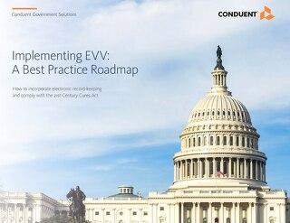 eBook: Implementing EVV - A Best Practice Roadmap