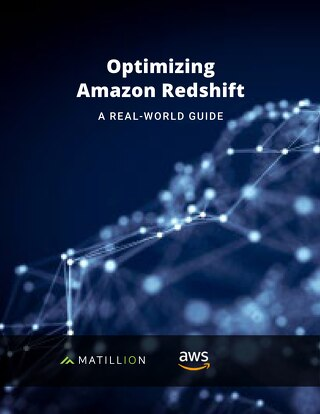 Optimizing Amazon Redshift: A Real World Guide