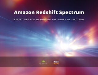 Amazon Redshift Spectrum - Expert Tips For Maximizing the Power of Spectrum