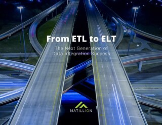 From ETL to ELT - The Next Generation of Data Integration Success