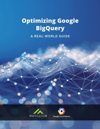 Optimizing Google BigQuery: A Real World Guide
