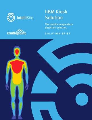 hBM Kiosk Solution Brochure