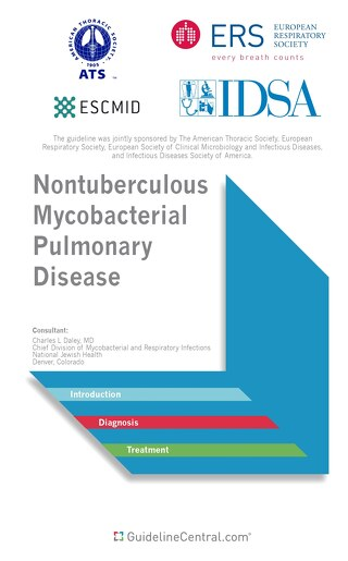 Nontuberculous Myobacterial Pulmonary Disease