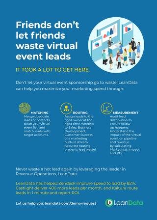 Optimizing Virtual Event ROI