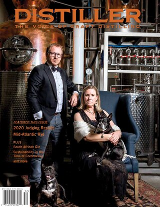 Summer 2020 Distiller
