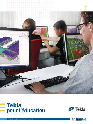 Tekla pour l'éducation