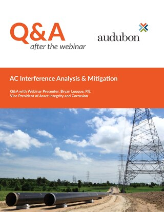 Q&A AC Interference Analysis & Mitigation