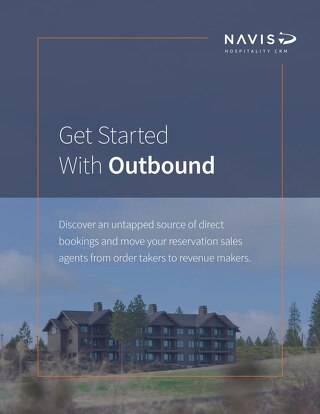 Get Started With Outbound