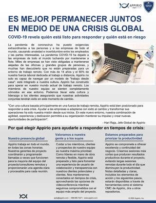 Mejor Juntos en Medio de COVID19_Espanol