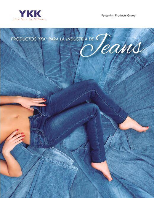 YKK Jeans Catalogo_2020