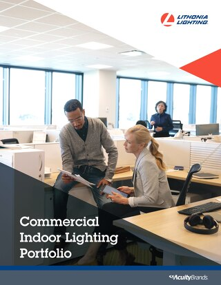 Digital Commercial Indoor Guide Available