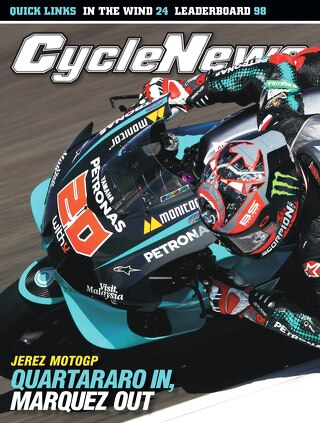 Cycle News 2020 Issue 29 July 21