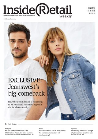 2292 - Inside Retail Weekly