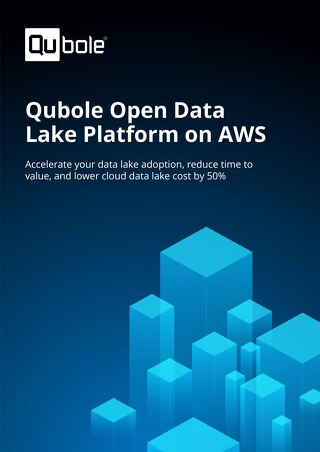 Qubole on AWS
