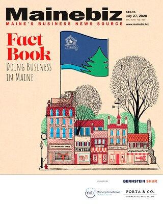 Fact Book: Doing Business in Maine 2020