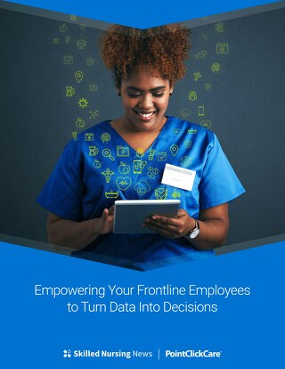 Empowering Your Frontline Employees to Turn Data Into Decisions